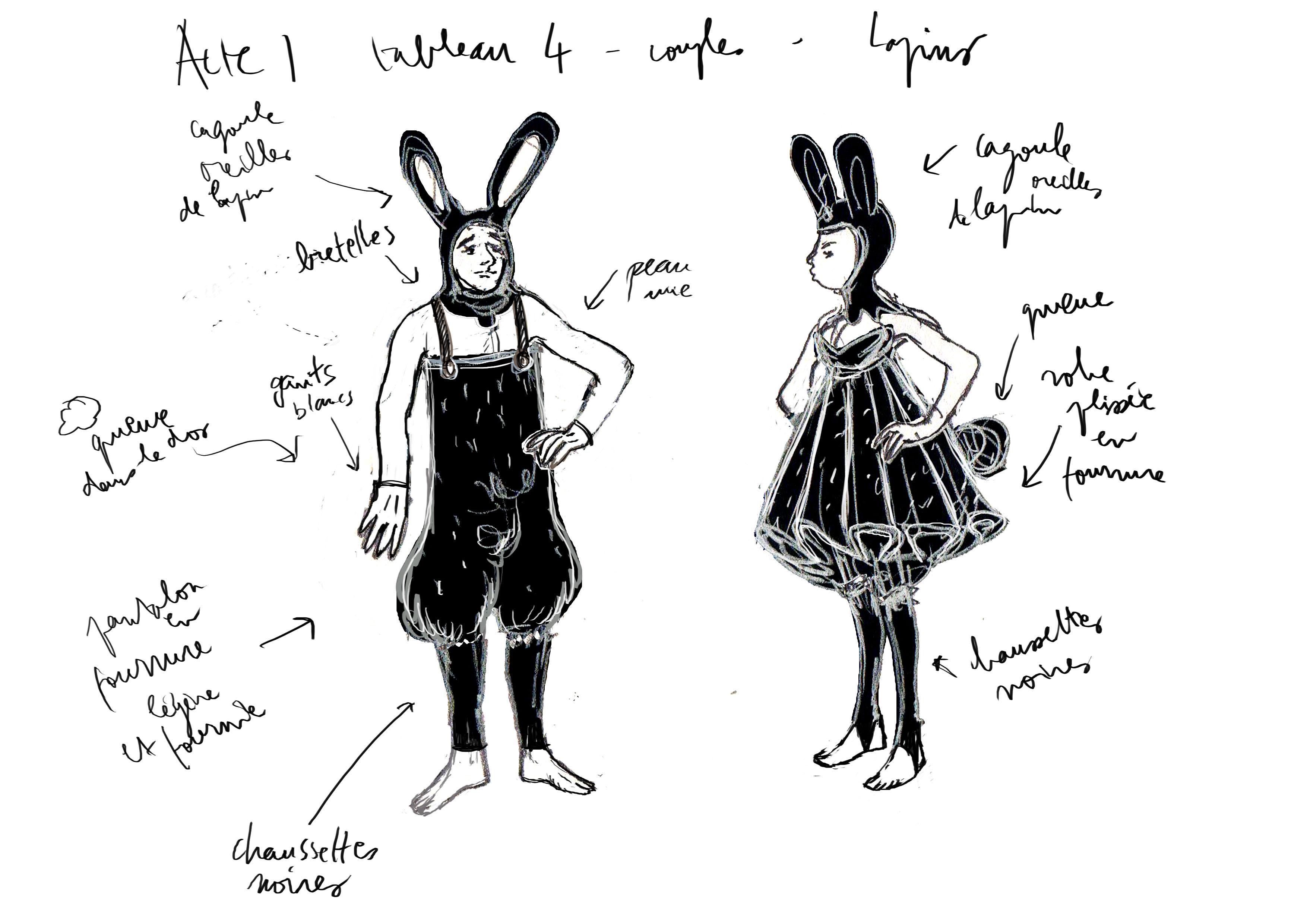 ·: Nicolas Buffe :· - lapins
