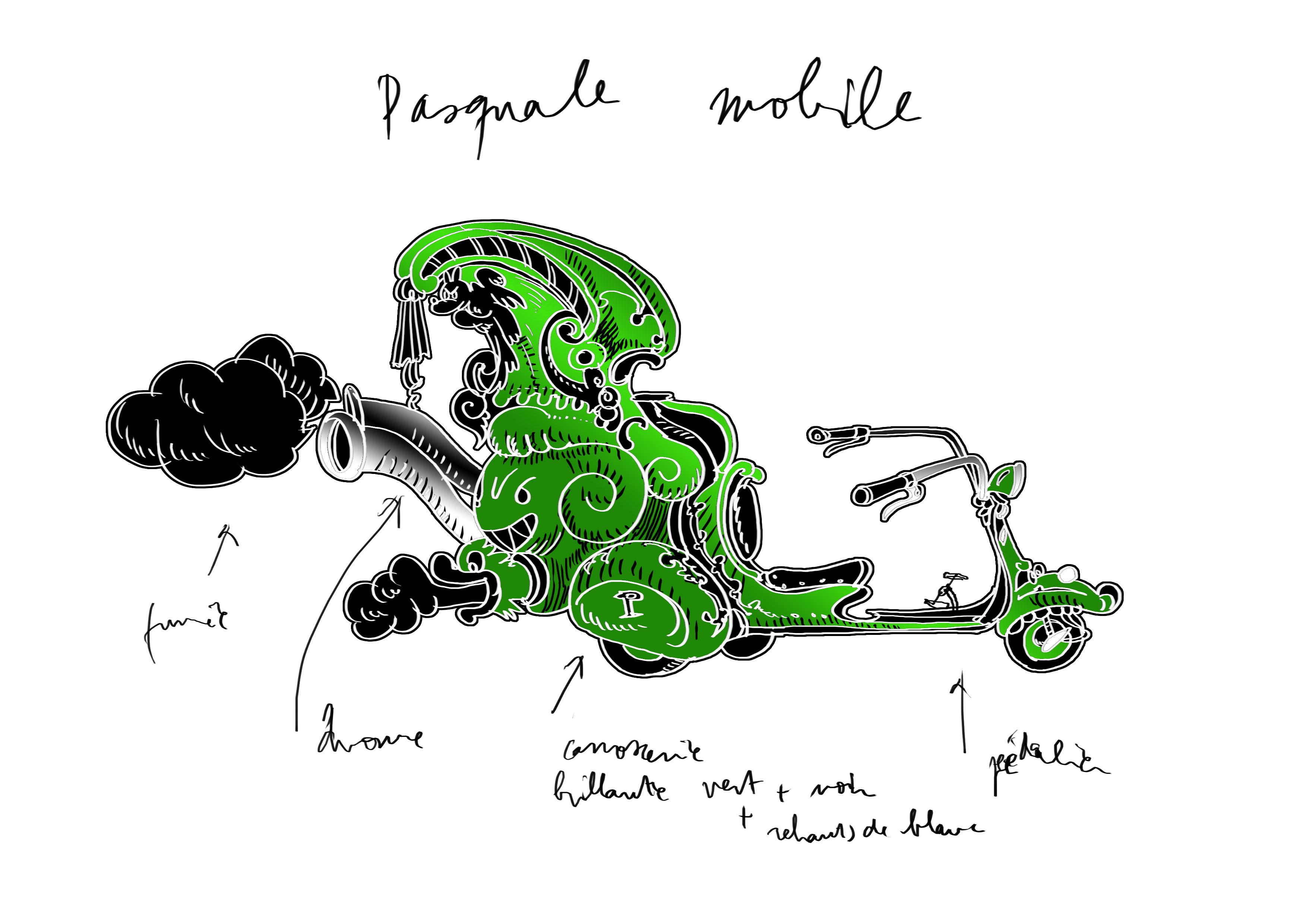 ·: Nicolas Buffe :· - pasquale mobile v2