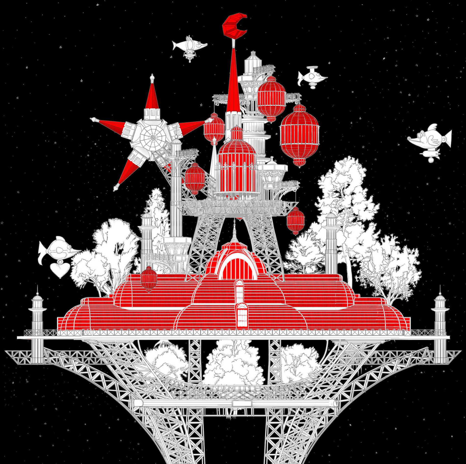 ·: Nicolas Buffe :· - Palais_royaume_lune_1k9