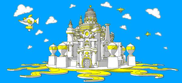 ·: Nicolas Buffe :· - palais du royame du soleil v1,2 2k5 PREVIEW