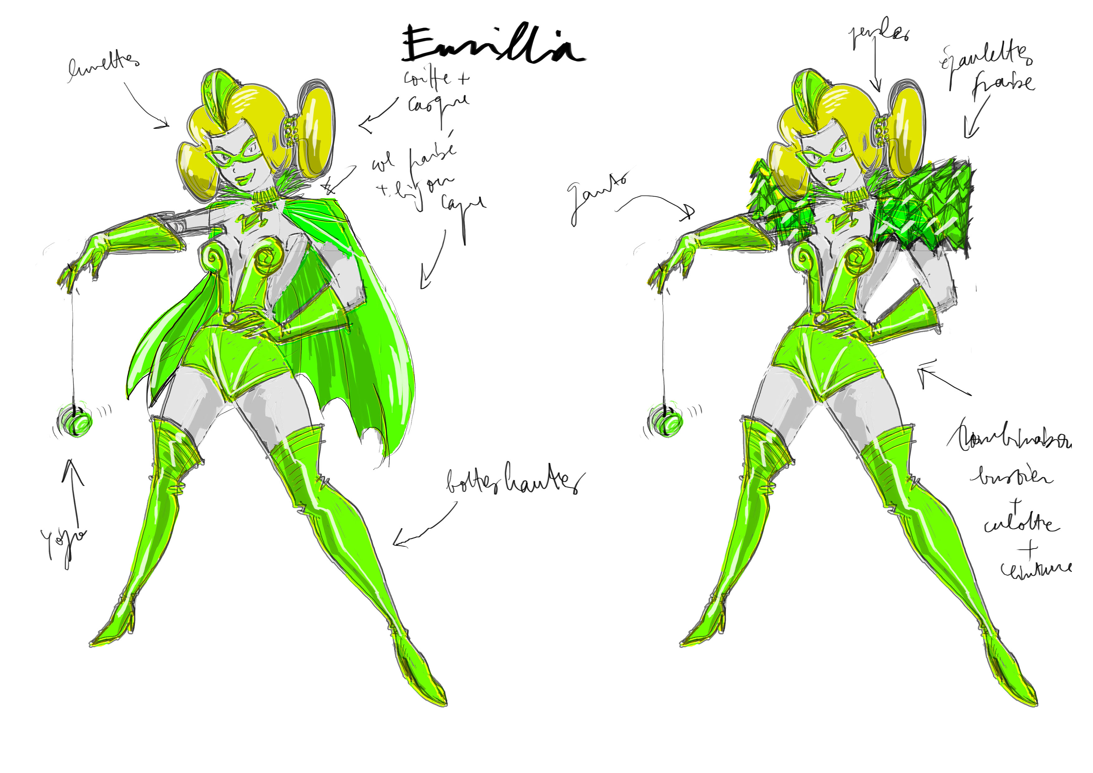 Eurilla