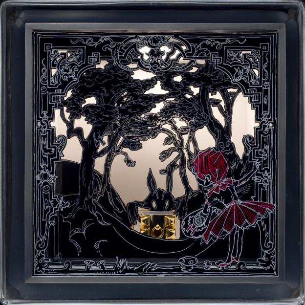 ·: Nicolas Buffe :· - Nicolas Buffe - 2010---05---Nicolas Buffe vitrine Hermes Ginza (photos de Satoshi Asakawa)_R8C3714