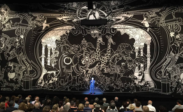rideau de scene La Seine Musicale e2k