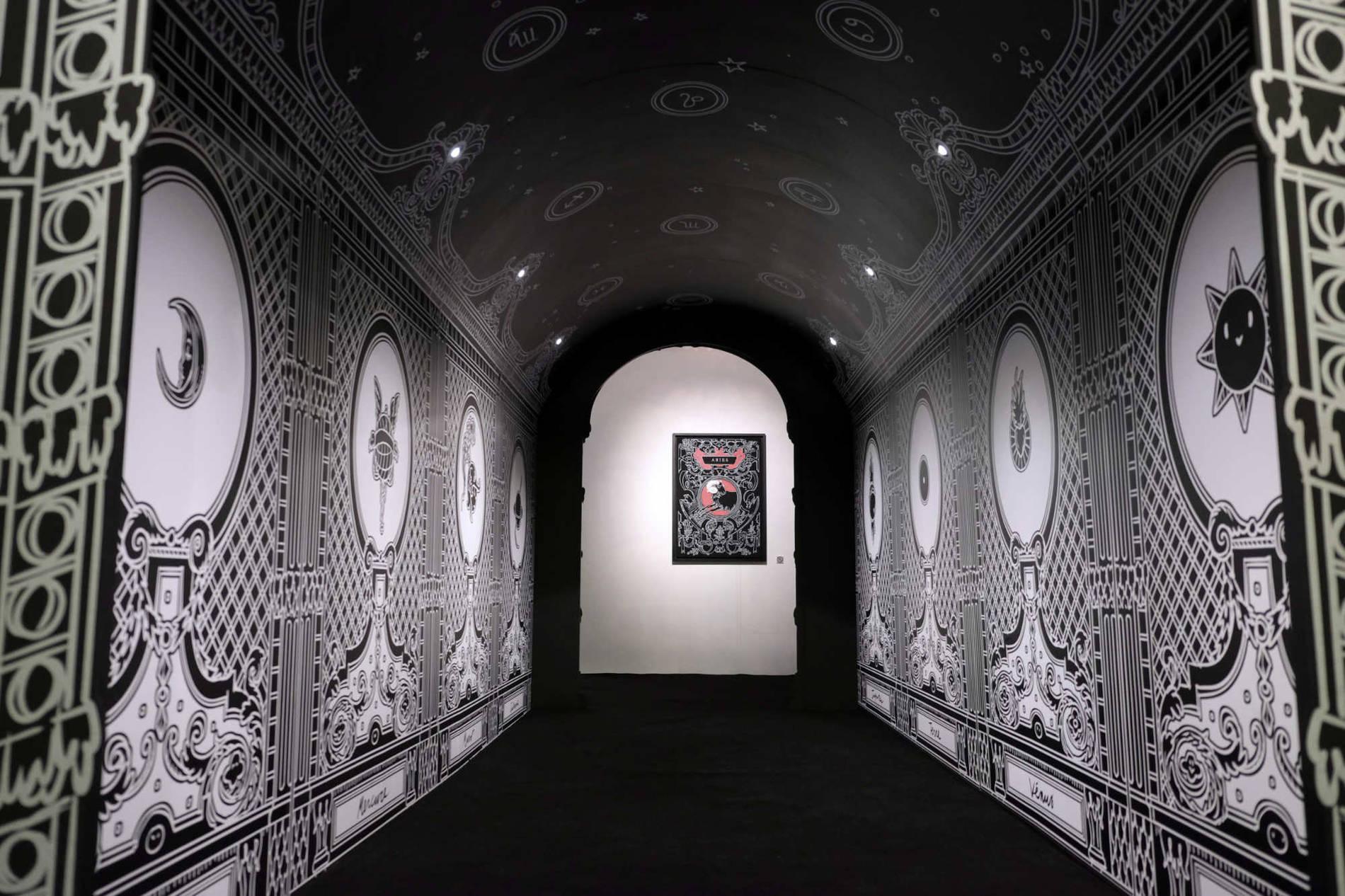 ·: Nicolas Buffe :· - K11_NB_Chi_entrance_corridor_2k_b